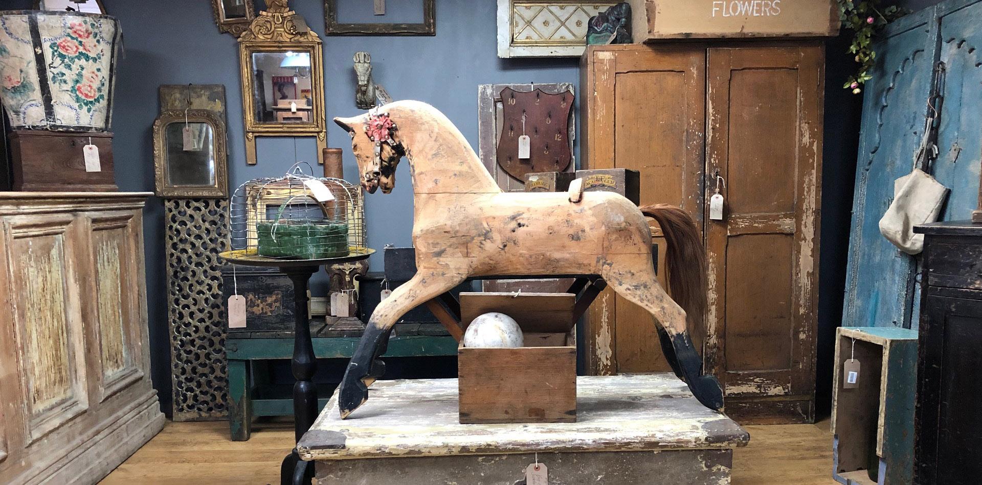 horse – 3
